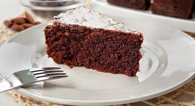 Culture Trivia Question: According to the legend, which cake was made by Neapolitan chefs instead of the  Sacher cake?