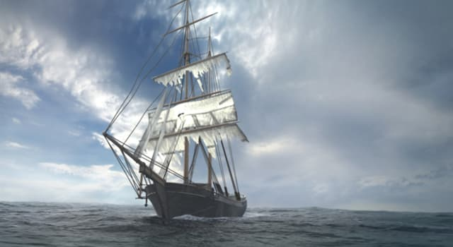 History Trivia Question: The American merchant brigantine Mary Celeste was discovered adrift in which ocean?