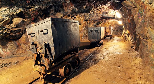 Geography Trivia Question: As of 2013, which country has the largest producing copper mine in the world?