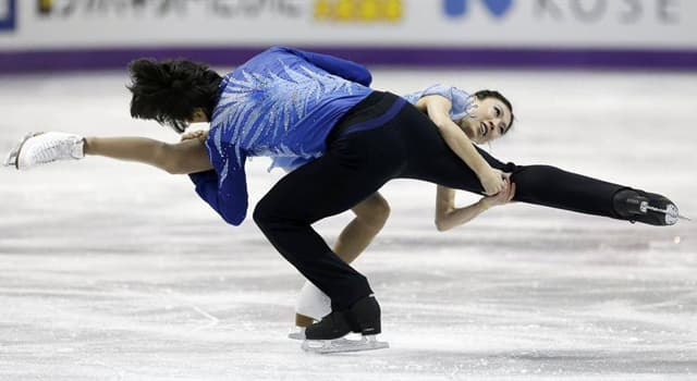 Sport Trivia Question: As of 2019, who is the youngest female to win a World Figure Skating title?