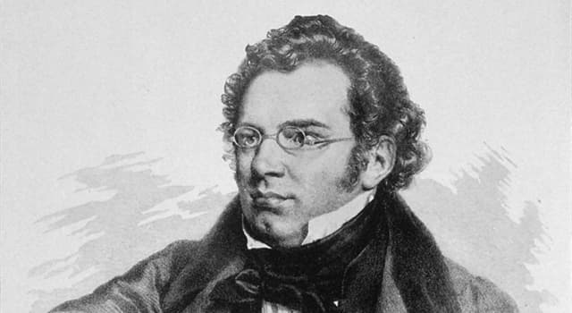 Culture Trivia Question: How many complete symphonies did Franz Schubert compose?