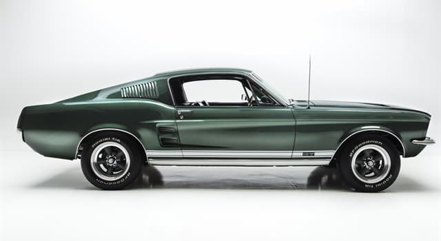 Society Trivia Question: In 1964, the Ford Mustang was introduced to the public at what event?