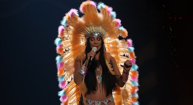 Society Trivia Question: In 2008, Cher signed a deal worth how much to headline the Colosseum at Caesars Palace in Las Vegas?