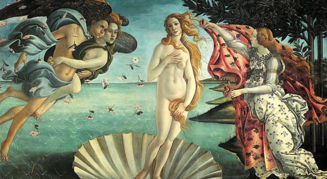 Culture Trivia Question: In Greek mythology, by which of these names was Aphrodite also known?
