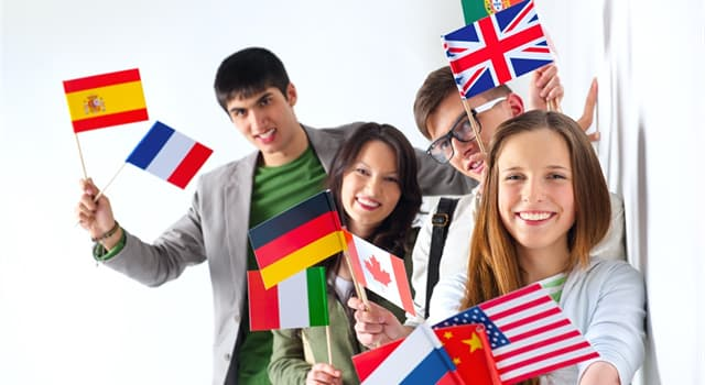 Culture Trivia Question: In which country is Dutch not an official language?