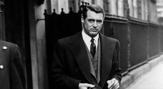 Movies & TV Trivia Question: In which English city was Cary Grant born?