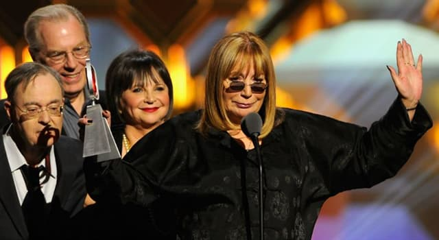 Movies & TV Trivia Question: Which film did Madonna star in that was directed by Penny Marshall?
