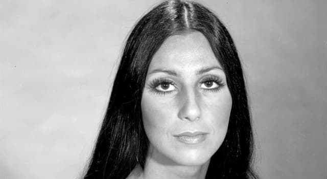 "Culture Trivia Question: ""Ringo, I Love You"" was performed by American singer-actress Cher, released under which pseudonym?"