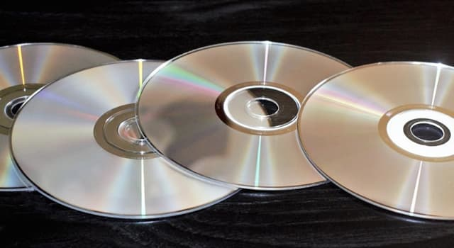 Science Trivia Question: What does 'CD-ROM' mean?