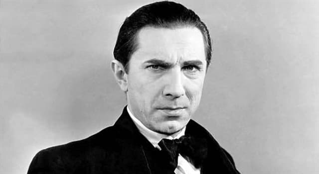 History Trivia Question: What army rank did Bela Lugosi reach during World War I?