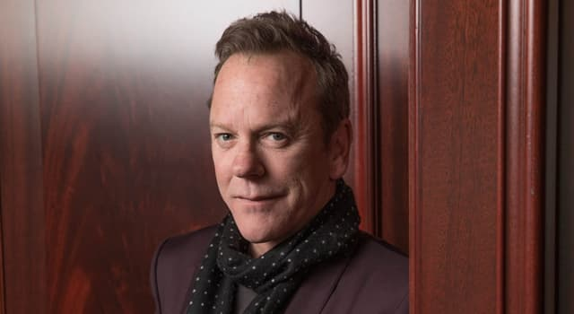Movies & TV Trivia Question: Where was actor Kiefer Sutherland born?