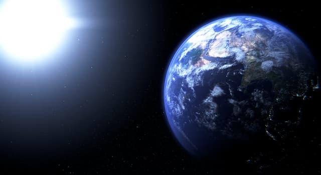 Science Trivia Question: What distinguishes quasi-satellites from true satellites?