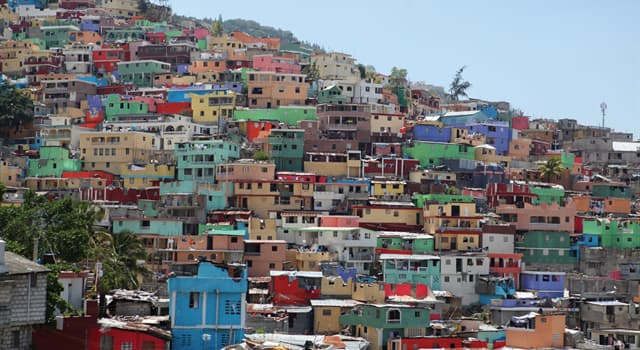 Geography Trivia Question: What is the capital of Haiti?