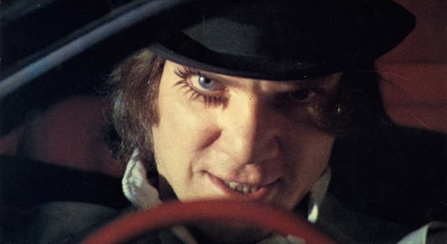 "Culture Trivia Question: What is the first name of the teen protagonist in Anthony Burgess's ""Clockwork Orange""?"