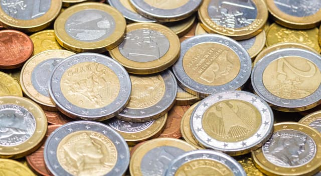 Culture Trivia Question: What symbol is printed on the Irish euro coins?