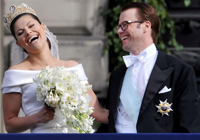 Society Trivia Question: What was Daniel Westling's job prior to marrying Crown Princess Victoria of Sweden in June 2010?
