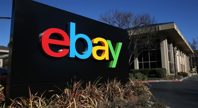 Society Trivia Question: When was 'eBay' founded?