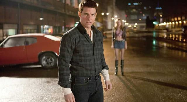 "Movies & TV Trivia Question: When was the movie ""Jack Reacher"" released?"