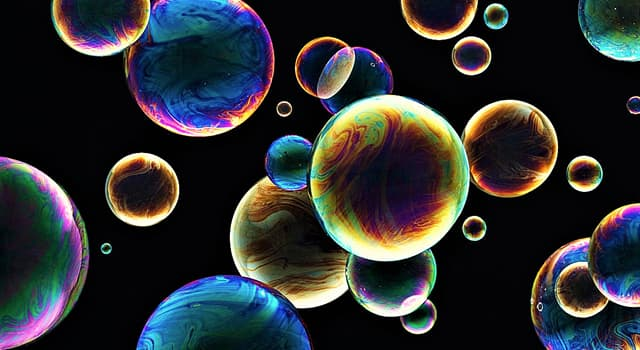 Science Trivia Question: Where do the bubbles in beer come from?