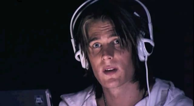 Culture Trivia Question: Where does the DJ called 'Basshunter' come from?