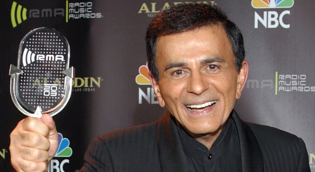 Movies & TV Trivia Question: Where was entertainer Casey Kasem born?