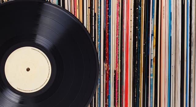 Culture Trivia Question: Which album became the world's top-selling album of 1997?