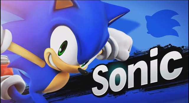 """Culture Trivia Question: Which company published the first """"Sonic the Hedgehog"""" game"""""""
