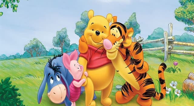 Culture Trivia Question: Which English author is best known for his books about the teddy bear Winnie-the-Pooh?