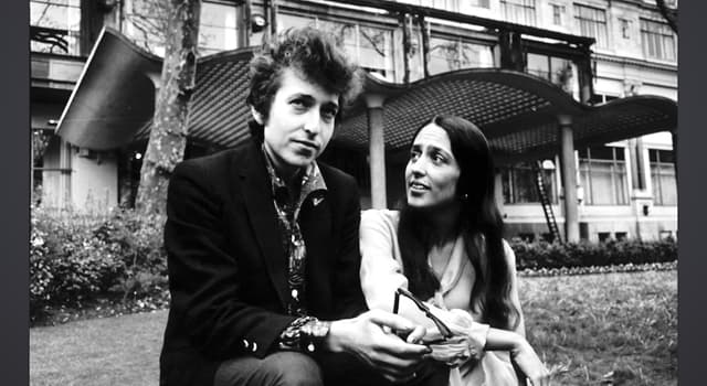 Movies & TV Trivia Question: Which film did Bob Dylan and Joan Baez make together in 1978?