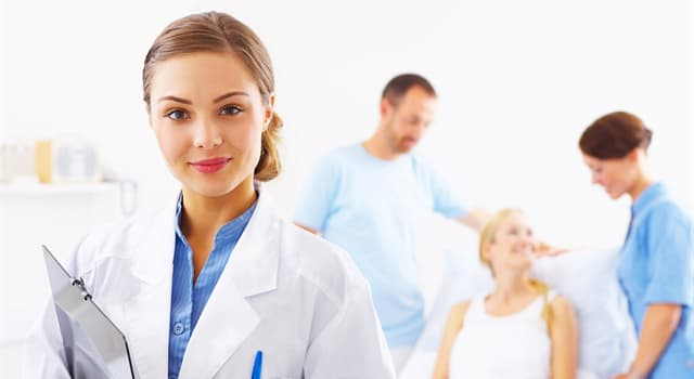 Сiencia Pregunta Trivia: ¿Qué especialidad médica se dedica a la atención y cuidados especiales de pacientes en el perioperatorio?