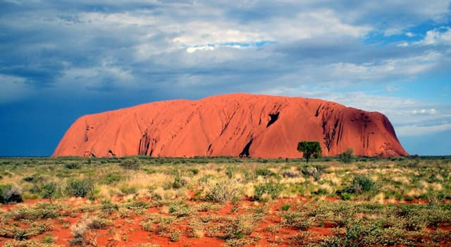 Geografía Pregunta Trivia: ¿Cuál de las siguientes es una región que comprende Australia, Nueva Zelanda e islas vecinas?