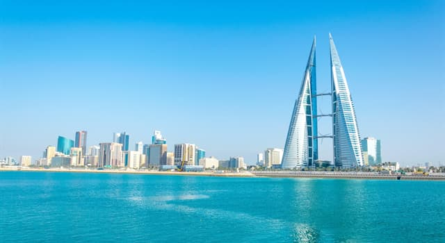 Geography Trivia Question: Which of these is the capital of Bahrain?