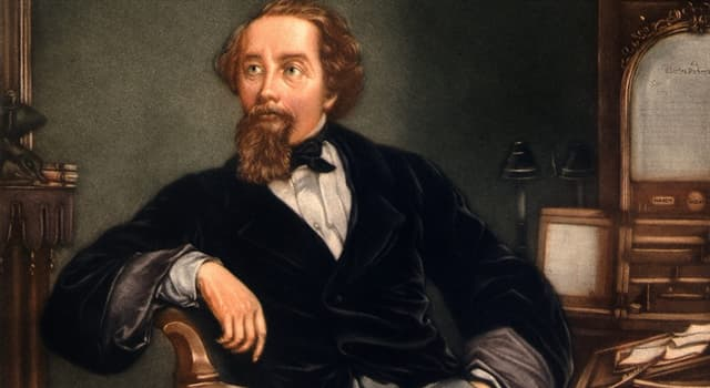 Culture Trivia Question: Which of these novels by Charles Dickens was the first to be written in the first person?