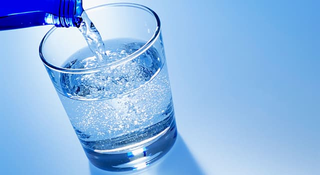 Science Trivia Question: Which person accidentally invented carbonated water?