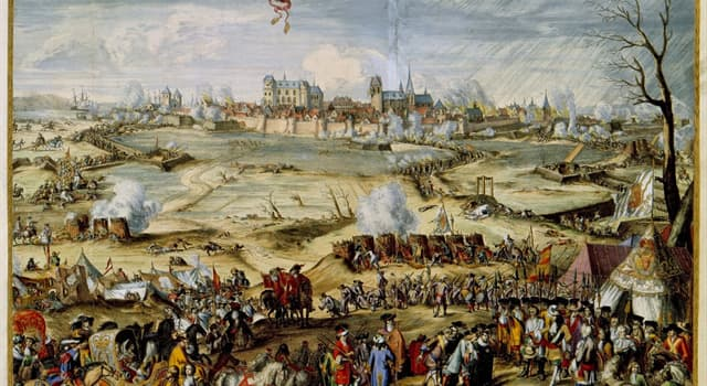 History Trivia Question: Which war is called the Scanian War?