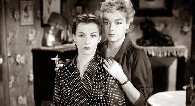 "Movies & TV Trivia Question: Who directed a 1955 French psychological horror thriller film ""Les Diaboliques""?"