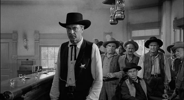 "Movies & TV Trivia Question: Who directed the classic movie ""High Noon""?"
