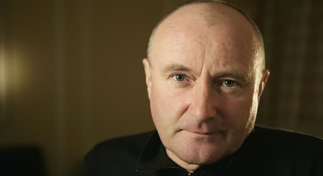 "Culture Trivia Question: Who recorded the song ""Separate Lives"" with Phil Collins in 1985?"