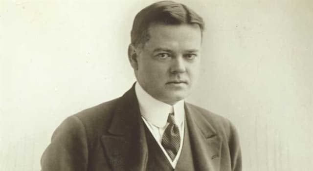 History Trivia Question: Who was Herbert Hoover's Vice President?