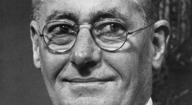 History Trivia Question: Who was Howard Walter Florey?