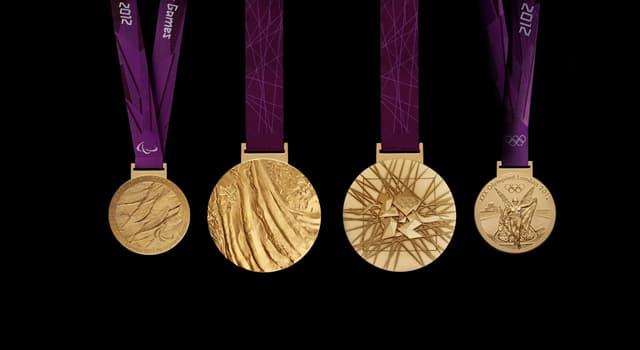 Sport Trivia Question: Who was the first American woman to win four titles in a single Olympiad?