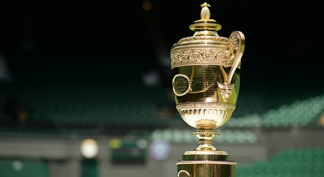 Sport Trivia Question: Who was the last Briton of the 20th century to win the men's singles at Wimbledon?