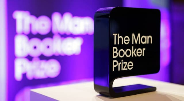 "Culture Trivia Question: Who won a Booker Prize for ""Paddy Clarke Ha Ha Ha""?"