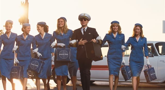 Movies & TV Trivia Question: Whose story inspired the Academy Award-nominated feature film, 'Catch Me If You Can'?