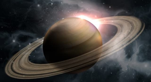 Science Trivia Question: How many planets in our Solar system have rings?