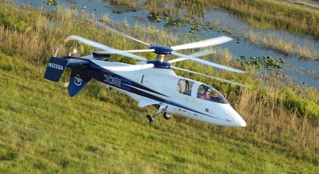 История Вопрос: Кто первым в мире предложил использовать соосную схему вертолета?