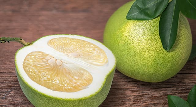 Nature Trivia Question: What is this fruit called?