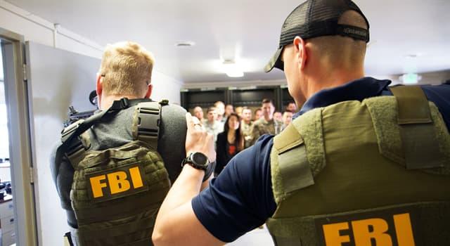 Películas y TV Pregunta Trivia: ¿Qué serie de televisión sigue a un grupo de investigadores del FBI que se dedican a la perfilación criminal?