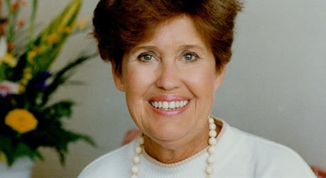 History Trivia Question: Who was Irma Bombeck?