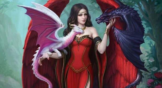 A qué mitología pertenece la diosa... | Las Preguntas Trivia |